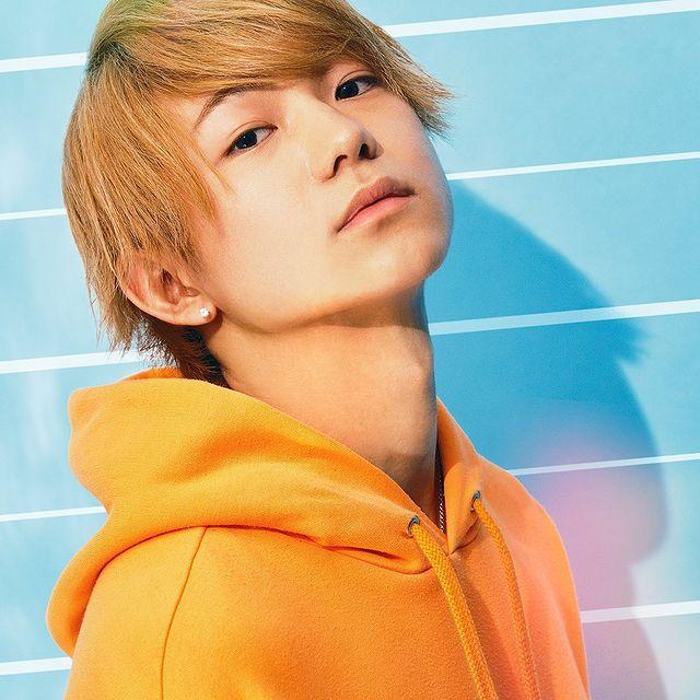 虹とオオカミには騙されない(シーズン10)メンバーのYOSHIKI EZAKI/エザキヨシキ