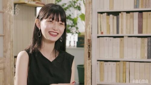 中澤瞳/なかざわひとみ|オオカミくんには騙されない新シーズン(シーズン8)出演メンバー
