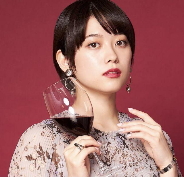 恋愛ドラマな恋がしたい7、ドラ恋7出演メンバーの谷本琳音/たにもとりおん