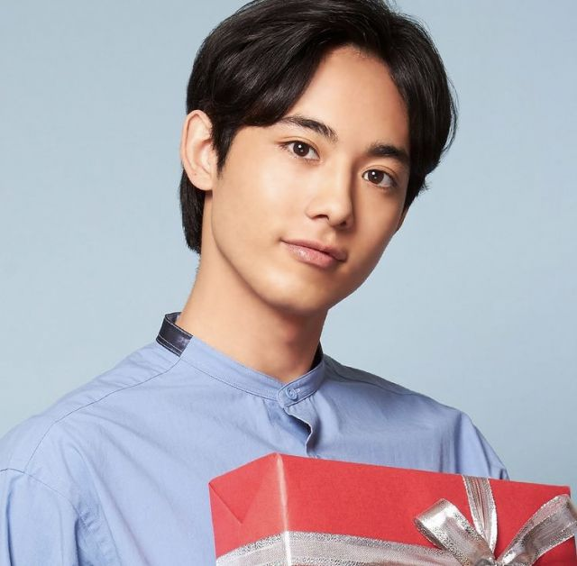 恋愛ドラマな恋がしたい7、ドラ恋7出演メンバーの藤林泰也/ふじばやしやすなり