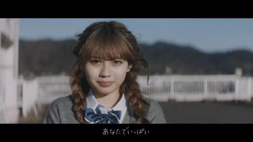 竹内鈴音/たけうちりんね